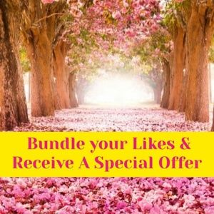 Bundle and Receive a Special Discount 😃